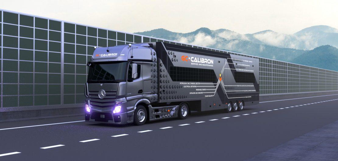 GC Calibron